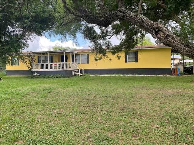 151 County Road 536, Sinton, TX 78387 (MLS #385897) :: South Coast Real Estate, LLC