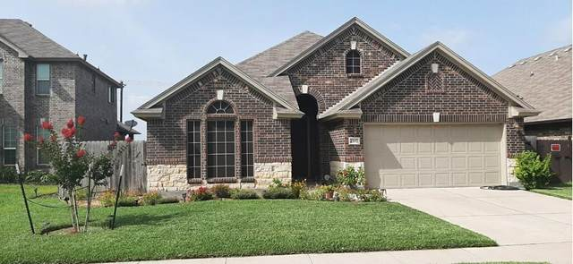 2207 Escondido Street, Portland, TX 78374 (MLS #385917) :: KM Premier Real Estate