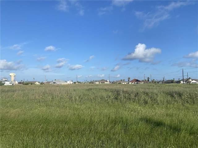 0 S Padre Island Dr Drive, Corpus Christi, TX 78418 (MLS #385928) :: KM Premier Real Estate