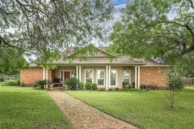 5510 Riverview Drive, Robstown, TX 78380 (MLS #385944) :: RE/MAX Elite | The KB Team