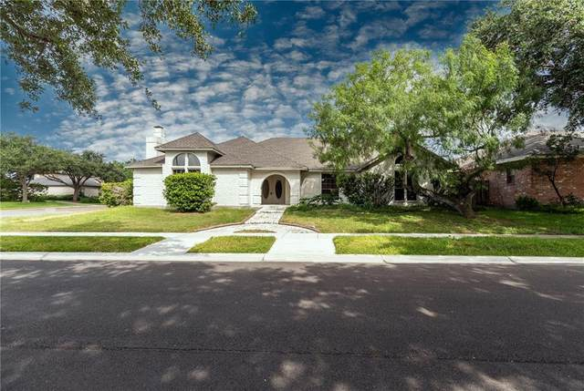 7433 Venice Drive, Corpus Christi, TX 78413 (MLS #385950) :: KM Premier Real Estate