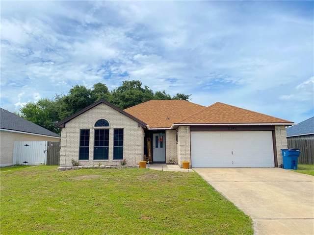 2242 Coronado Drive, Ingleside, TX 78362 (MLS #385983) :: South Coast Real Estate, LLC