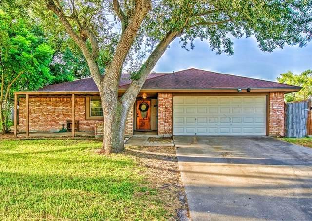 11626 Opossum Creek Drive, Corpus Christi, TX 78410 (MLS #385984) :: KM Premier Real Estate