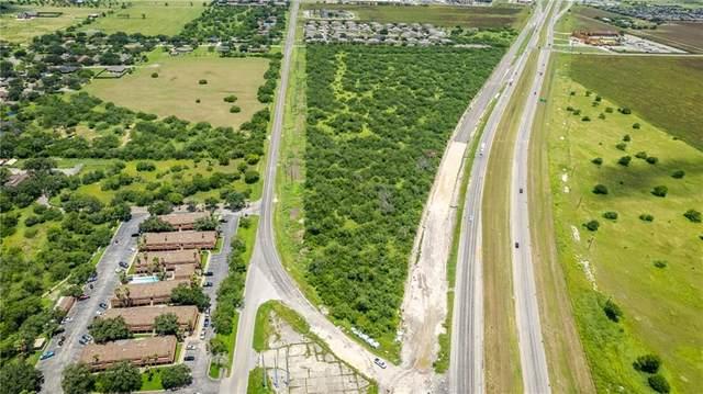 3850 S Brahma Boulevard, Kingsville, TX 78363 (MLS #386008) :: KM Premier Real Estate
