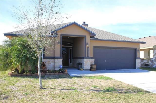 2570 Date Palm Drive, Corpus Christi, TX 78418 (MLS #386019) :: South Coast Real Estate, LLC