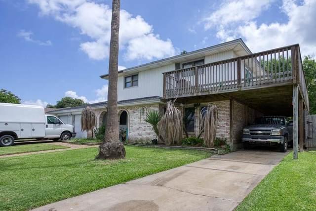 119 Sabine Drive, Portland, TX 78374 (MLS #386027) :: RE/MAX Elite Corpus Christi
