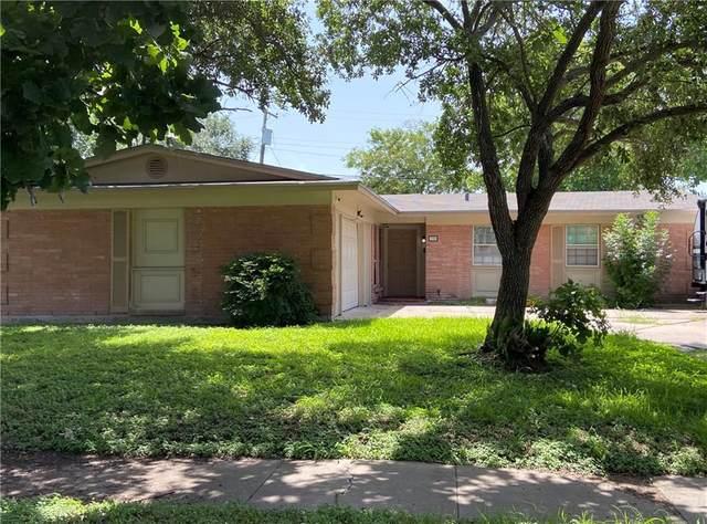 1730 Denver Street, Portland, TX 78374 (MLS #386030) :: KM Premier Real Estate