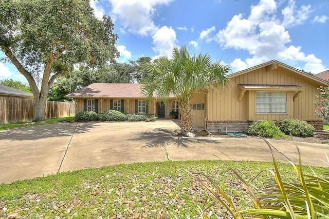 5422 Whitemarsh Drive, Corpus Christi, TX 78413 (MLS #386067) :: KM Premier Real Estate