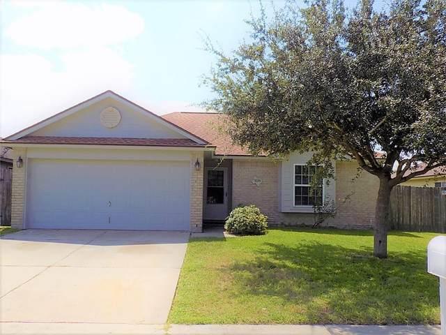 1729 Chisolm Trail, Corpus Christi, TX 78410 (MLS #386068) :: KM Premier Real Estate