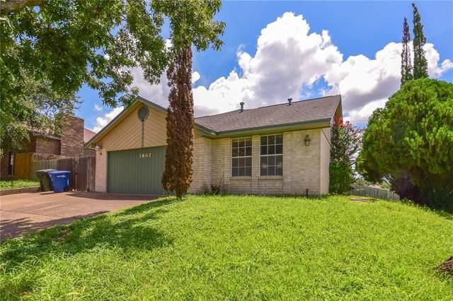 3802 Granite Peak Drive, Corpus Christi, TX 78410 (MLS #386087) :: KM Premier Real Estate