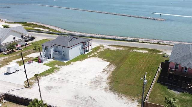 515 Bayshore Drive, Ingleside On The Bay, TX 78362 (MLS #386091) :: South Coast Real Estate, LLC
