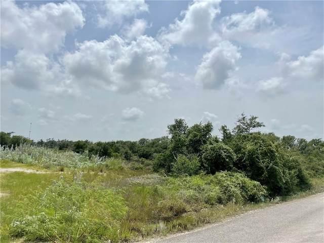 651 Banty Lane, Aransas Pass, TX 78336 (MLS #386128) :: South Coast Real Estate, LLC