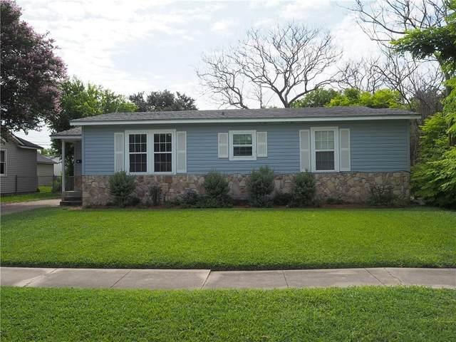 4010 Herndon Street, Corpus Christi, TX 78411 (MLS #386135) :: South Coast Real Estate, LLC