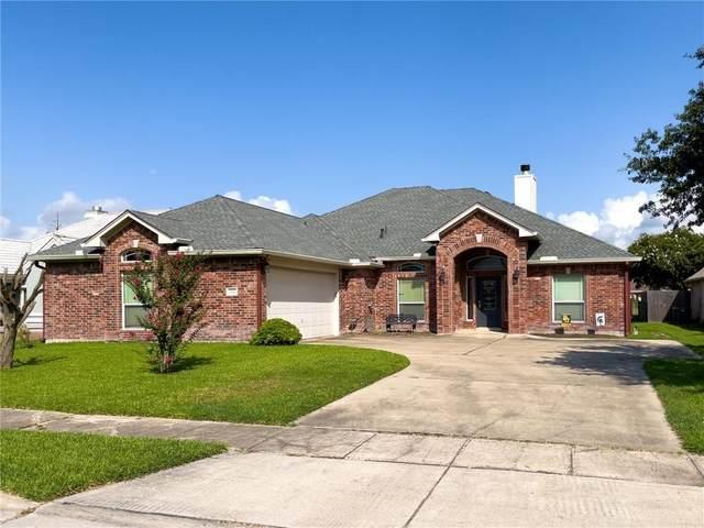 8129 Etienne Drive, Corpus Christi, TX 78414 (MLS #386144) :: South Coast Real Estate, LLC