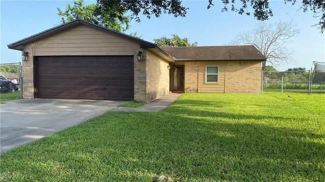 2822 Tuscarora Drive, Corpus Christi, TX 78410 (MLS #386146) :: KM Premier Real Estate