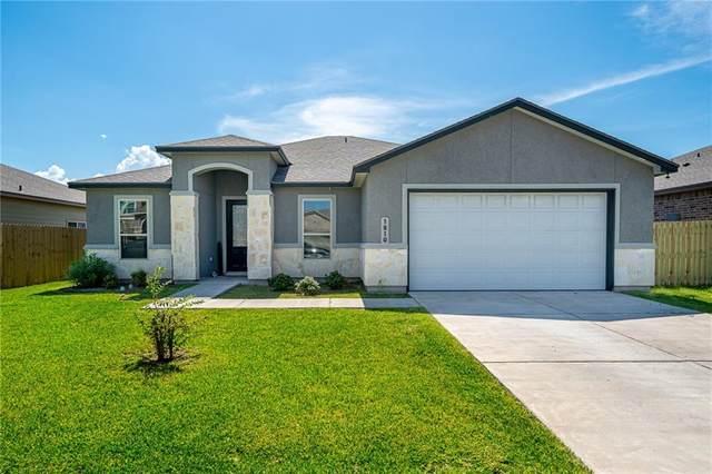 1810 Cottonwood Drive, Portland, TX 78374 (MLS #386149) :: KM Premier Real Estate