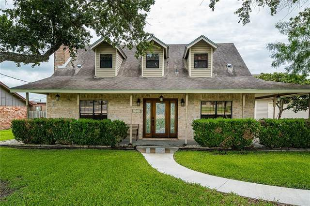 5320 County Road 73A, Robstown, TX 78380 (MLS #386164) :: KM Premier Real Estate