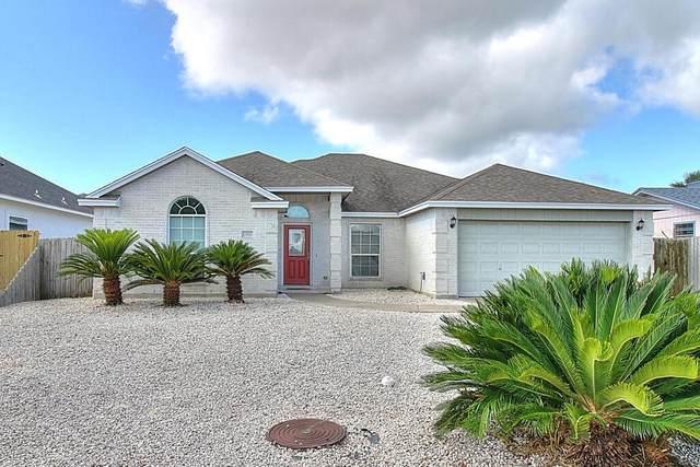 13817 Flintlock Drive, Corpus Christi, TX 78418 (MLS #386167) :: RE/MAX Elite | The KB Team