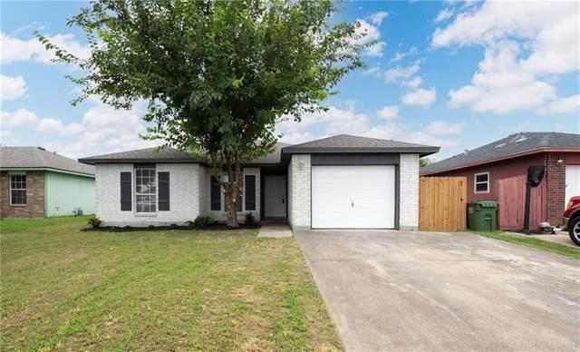 721 Dominga Street, Sinton, TX 78387 (MLS #386169) :: RE/MAX Elite | The KB Team