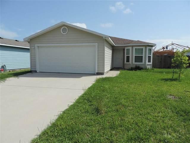 729 Portside Way, Aransas Pass, TX 78336 (MLS #386172) :: South Coast Real Estate, LLC