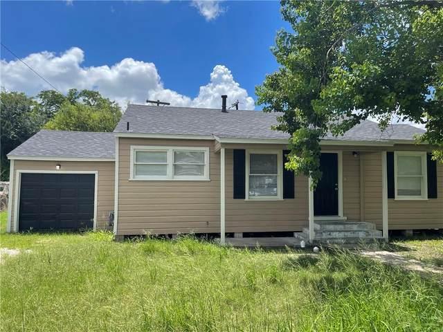 3906 Naples Street, Corpus Christi, TX 78415 (MLS #386178) :: KM Premier Real Estate