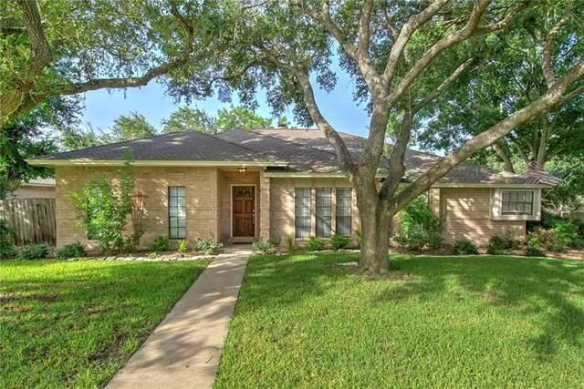 4322 Clear Fork Court, Corpus Christi, TX 78410 (MLS #386193) :: KM Premier Real Estate