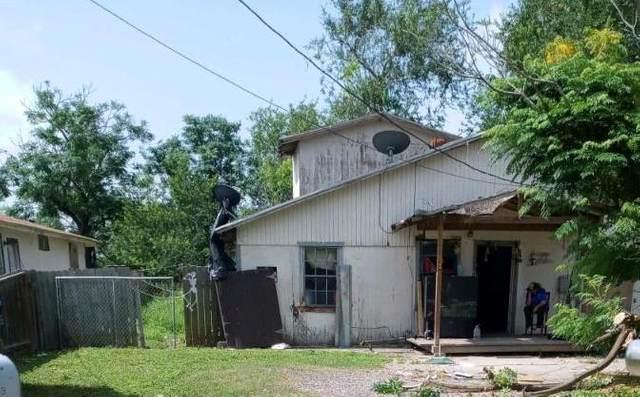 911 Range Street, Alice, TX 78332 (MLS #386194) :: KM Premier Real Estate