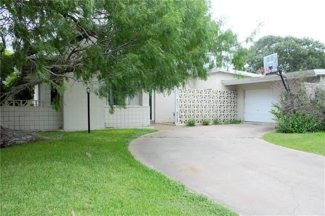 344 Troy Drive, Corpus Christi, TX 78412 (MLS #386223) :: South Coast Real Estate, LLC