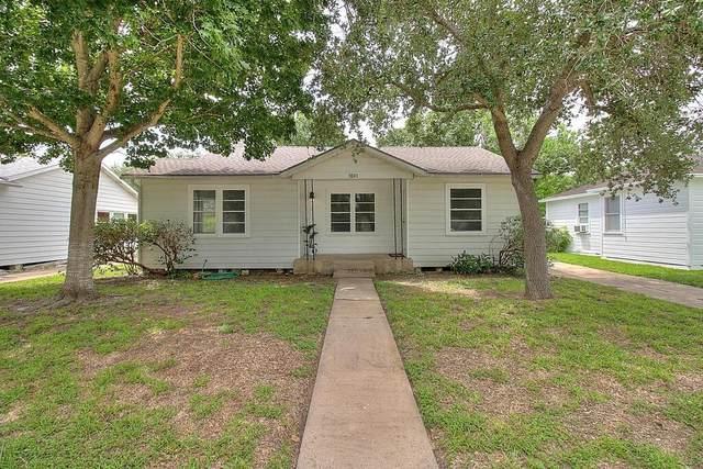 1041 Chamberlain Street, Corpus Christi, TX 78404 (MLS #386233) :: South Coast Real Estate, LLC