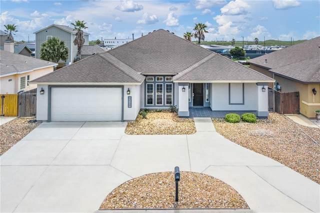 15918 Cabo Blanco Drive, Corpus Christi, TX 78418 (MLS #386242) :: South Coast Real Estate, LLC