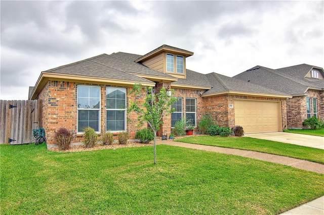 7510 Dr Hector P Garcia Drive, Corpus Christi, TX 78414 (MLS #386259) :: KM Premier Real Estate