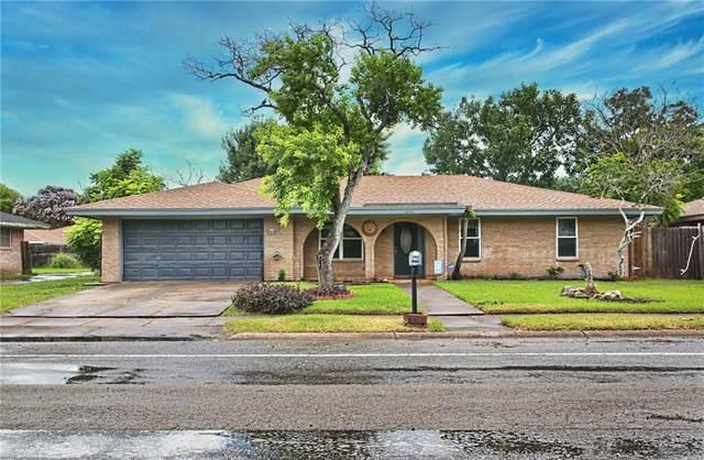 4022 Killarmet Drive, Corpus Christi, TX 78413 (MLS #386260) :: KM Premier Real Estate