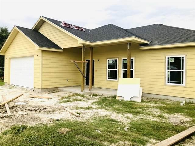 2616 Countiss Drive, Corpus Christi, TX 78410 (MLS #386261) :: KM Premier Real Estate