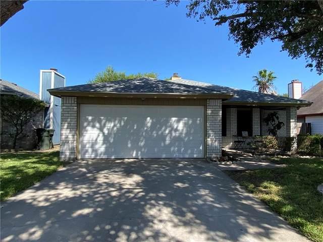 6121 Camway Drive, Corpus Christi, TX 78415 (MLS #386273) :: KM Premier Real Estate