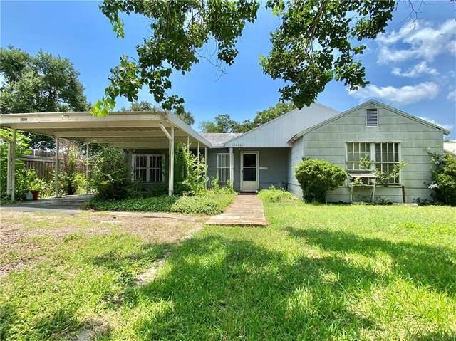 5649 Hampshire, Corpus Christi, TX 78408 (MLS #386275) :: KM Premier Real Estate