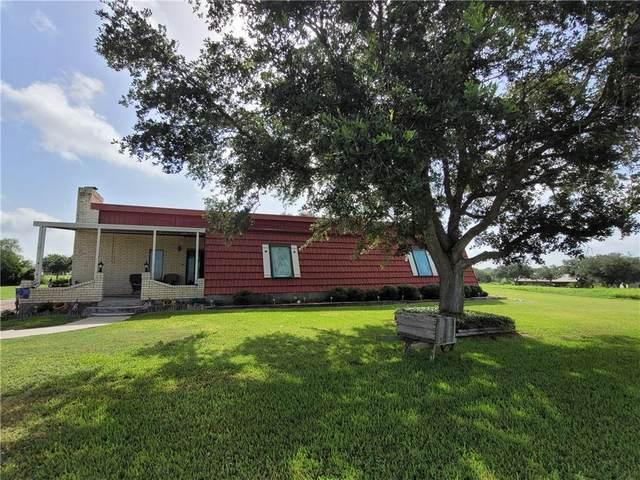 24434 La Ponderosa Lane, Mathis, TX 78368 (MLS #386282) :: KM Premier Real Estate