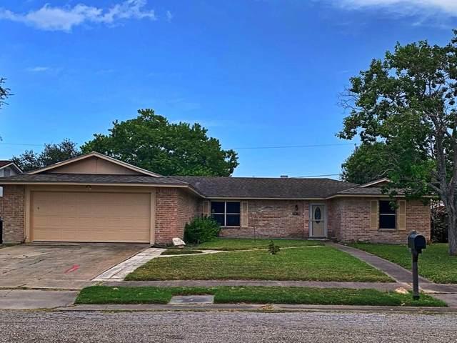 6017 Shadow Wood Drive, Corpus Christi, TX 78415 (MLS #386289) :: RE/MAX Elite Corpus Christi