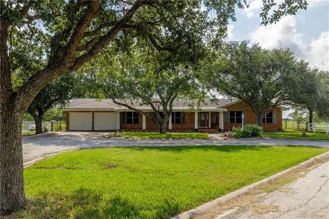 4138 County Road 77, Robstown, TX 78380 (MLS #386306) :: KM Premier Real Estate