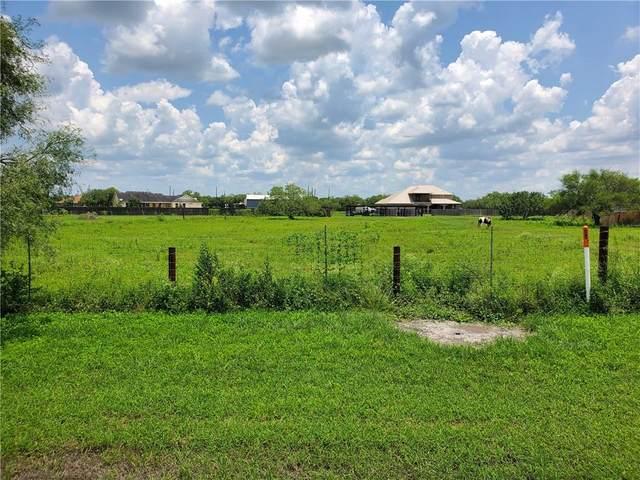 0 Grand Lake, Robstown, TX 78380 (MLS #386307) :: KM Premier Real Estate