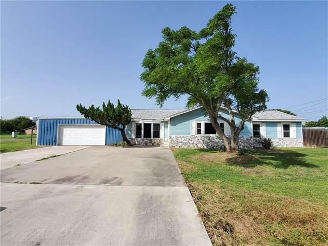 2258 3rd Street, Ingleside, TX 78362 (MLS #386326) :: South Coast Real Estate, LLC
