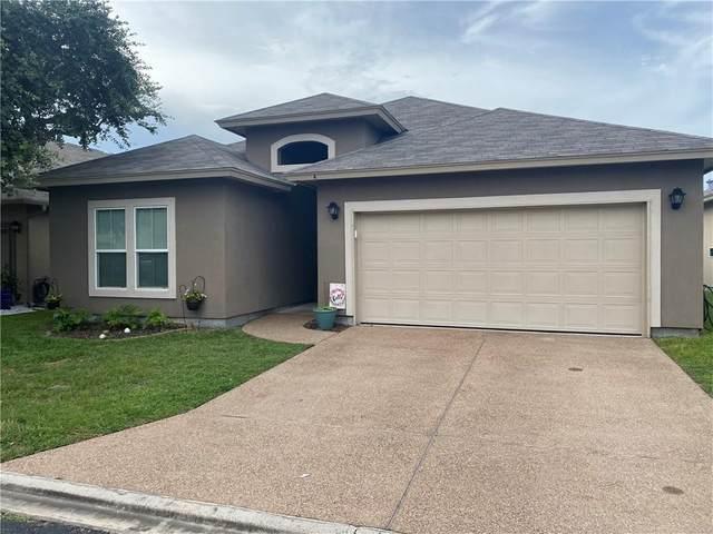 401 Inverrary, Rockport, TX 78382 (MLS #386332) :: South Coast Real Estate, LLC
