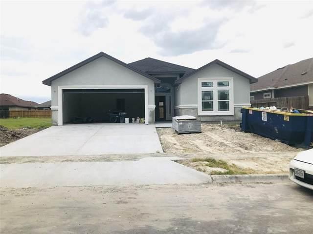 11510 Willowood Creek Dr, Corpus Christi, TX 78410 (MLS #386334) :: KM Premier Real Estate