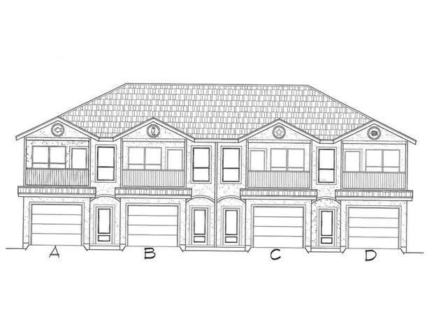 14010 Fortuna Bay Drive C, Corpus Christi, TX 78418 (MLS #386339) :: South Coast Real Estate, LLC