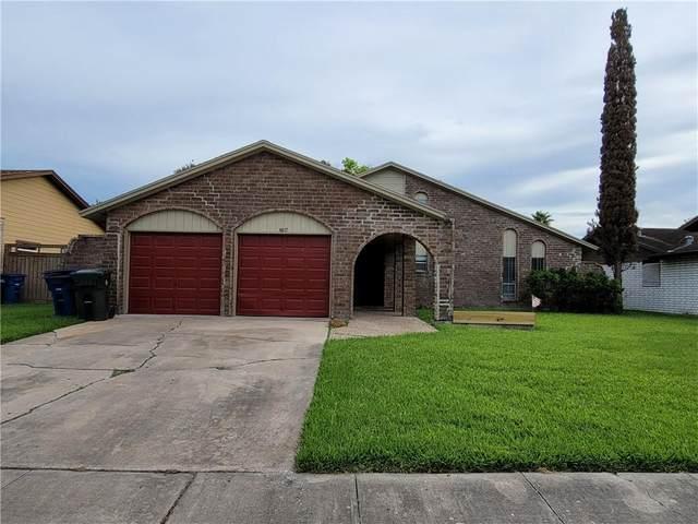 4817 Goldeneye Drive, Corpus Christi, TX 78413 (MLS #386340) :: KM Premier Real Estate