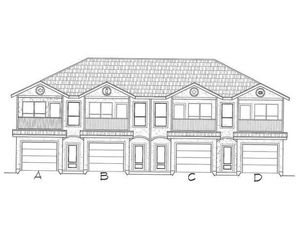 14014 Fortuna Bay Drive C, Corpus Christi, TX 78418 (MLS #386347) :: South Coast Real Estate, LLC