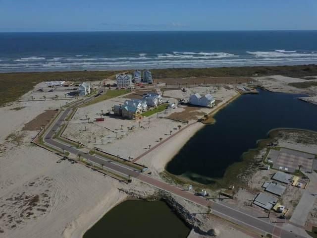 225 Mariner, Lot 2, Blk 6, Phase 4A, Port Aransas, TX 78373 (MLS #386352) :: KM Premier Real Estate
