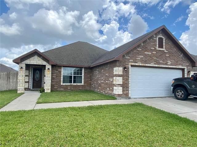 2006 Kelly Lane, Kingsville, TX 78363 (MLS #386355) :: KM Premier Real Estate