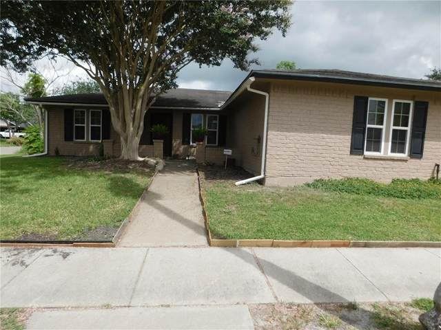 5908 Choctaw Drive, Corpus Christi, TX 78415 (MLS #386356) :: South Coast Real Estate, LLC