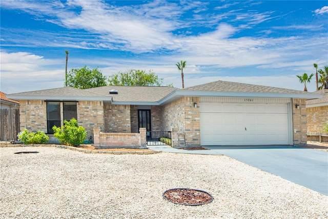 15261 Caravel Drive, Corpus Christi, TX 78418 (MLS #386363) :: South Coast Real Estate, LLC
