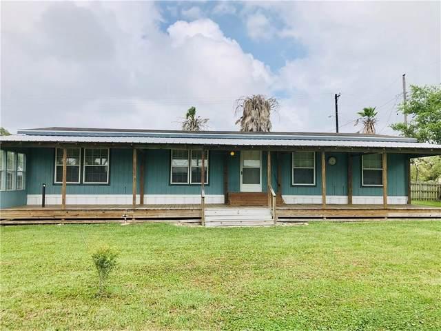 129 Lantana Street, Rockport, TX 78382 (MLS #386367) :: South Coast Real Estate, LLC